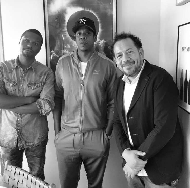 Jay z, Rap Radar, Podcast,