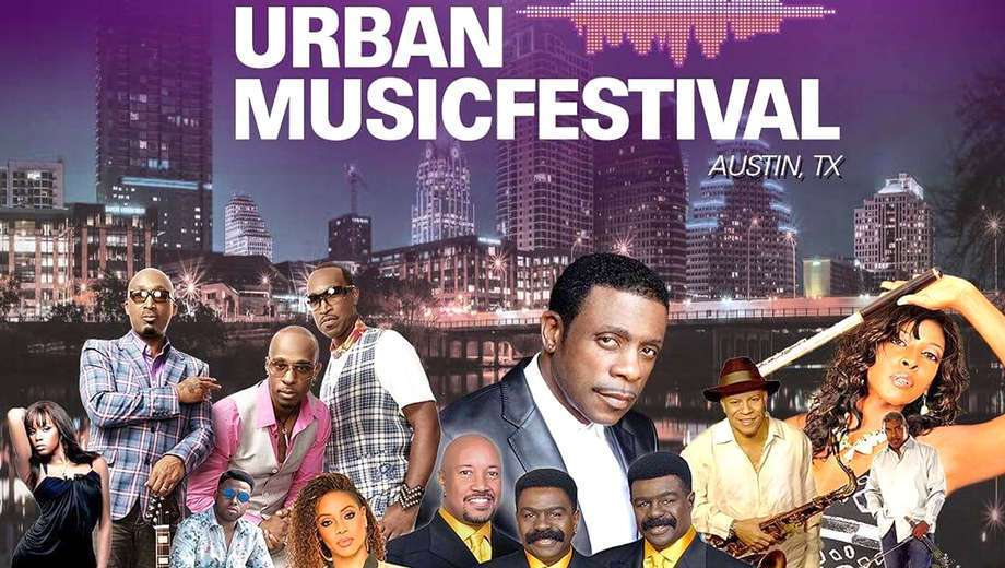 The Music Lover's Guide to the Greatest Soul Music Festivals | Black