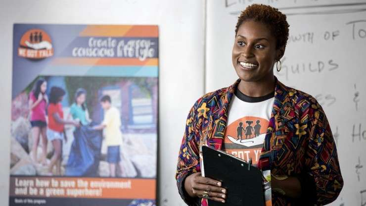 Hbo, Insecure, Season 1