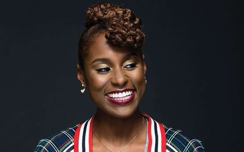 HBO, Issa Rae, black actress, hbo insecure