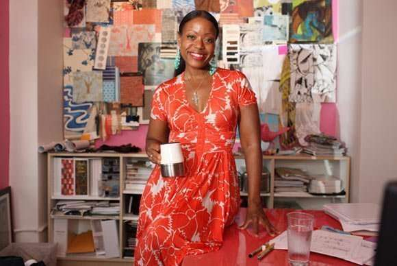 black fashion designers, Tracy Reese