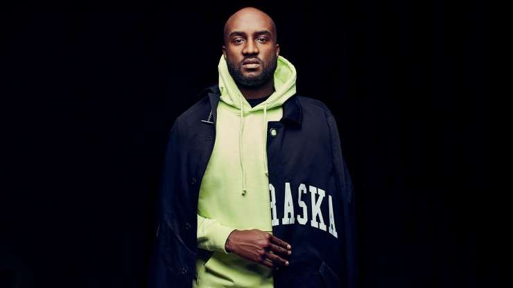 Virgil Abloh, Off-White, off white, mens style, mens fashion, black excellence