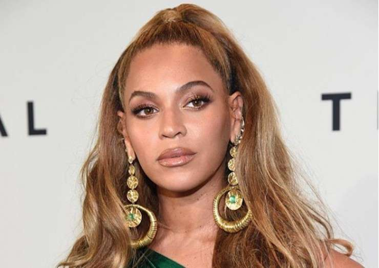 beyonce, highest paid woman in music, forbe's list, black women, black musicians, black excellence