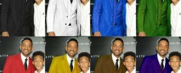 Will Smith, Color Psychology,What Colors Mean, jaden smith