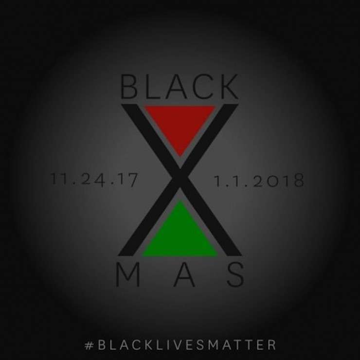 black Christmas, black xmas, black lives matter, black owned businesses, black owned, black excellence