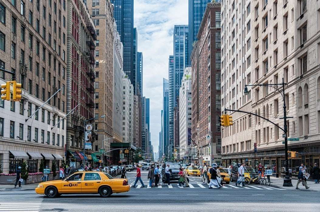 moving to new york, moved to new york, racism in new york, black people in new york