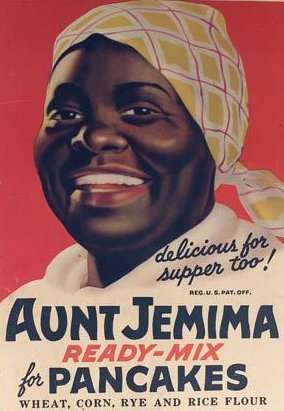 aunt jemima, black history, african american history, black excellence