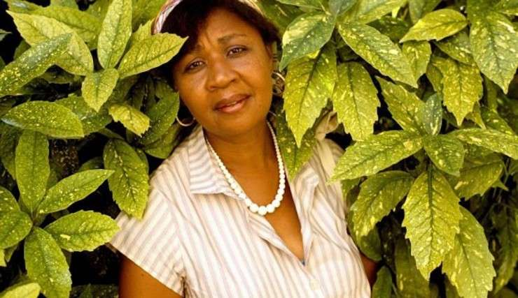 Jamaica Kincaid, black writer, black author, black history, black history month, black excellence