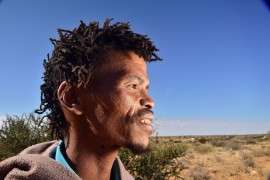 The San People, south africa, south africa tourism, visit africa, black history, black history month, black excellence