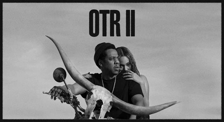 African culture, beyonce's influence, beyonce and african culture, beyonce uses african culture, black excellence, OTR II