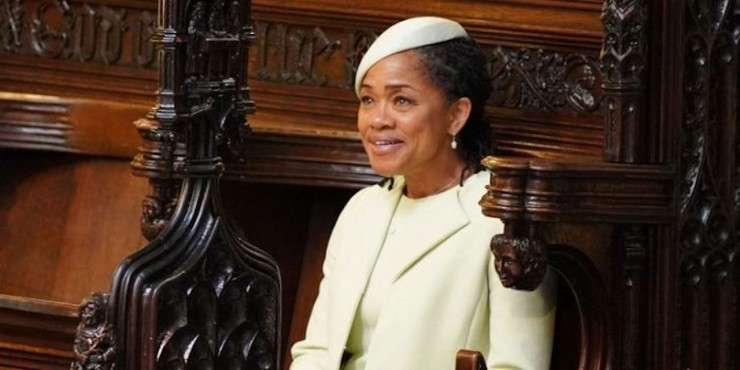 royal wedding, black excellence, black mothers