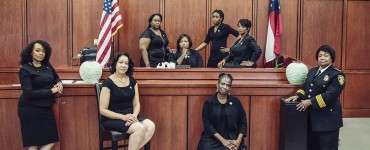 black girl magic, fulton county, south fulton, black excellence, black women in politics, black politicians