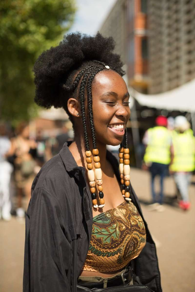 25 Black Hairstyles From Around The World To Try Black