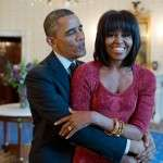 How To Know If You've Found 'The One', According To Barack Obama