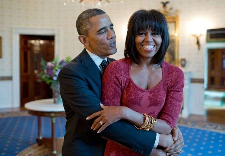 How To Know If You've Found 'The One', obama advice, black love, black excellence