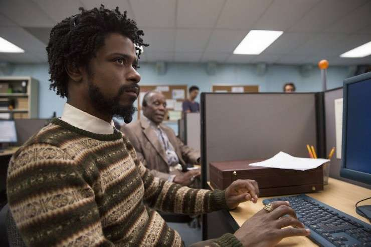 Lakeith Stanfield, sorry to bother you, sorry to bother you film, black films, black excellence