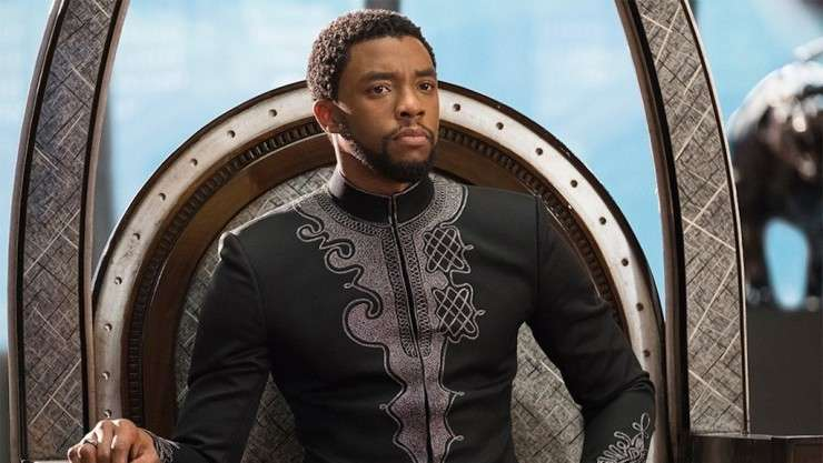 black panther, black excellence, black panther box office