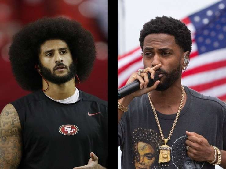 big sean - kapernick