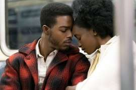 if beale street could talk, black excellence, black cilms, barry jenkins, james baldwin