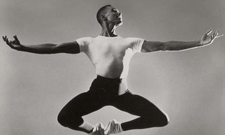 arthur mitchelle, black dancer, black ballet dancer, new york city ballet, black excellence