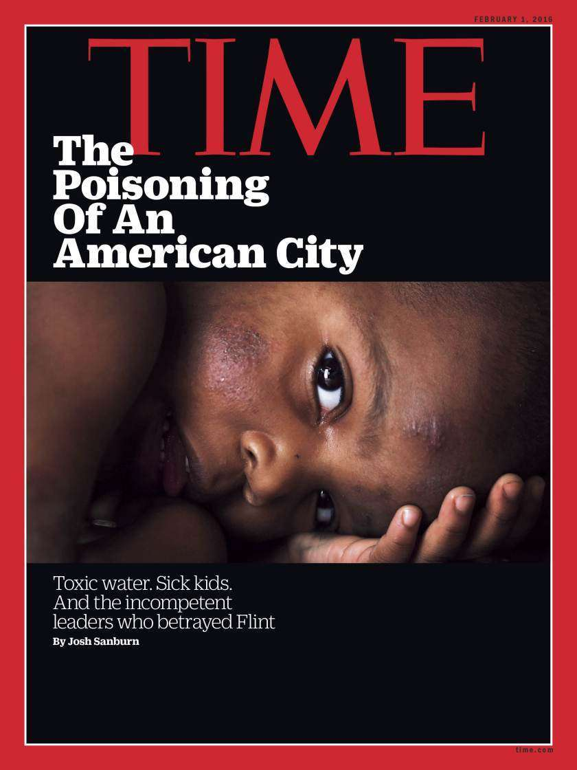 detroit schools, flit water crisis, the positioning of an american city, black excellence