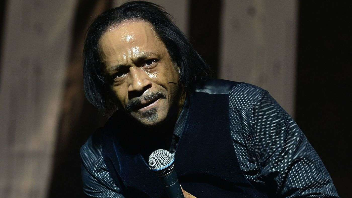 Katt Williams, Comedian, Comedy, Black