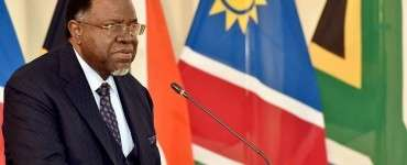 Namibia president, Namibia land reform, Namibia land re-distribution, black excellence, black owned