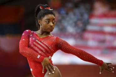 simone biles, black athletes, black excellence