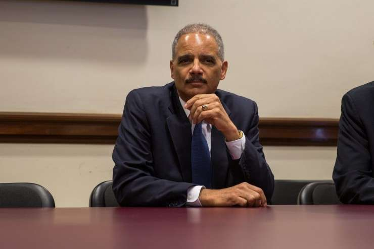 Eric Holder, black politicians, black excellence