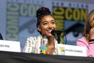 young black actresses, black actresses, up and coming black actresses