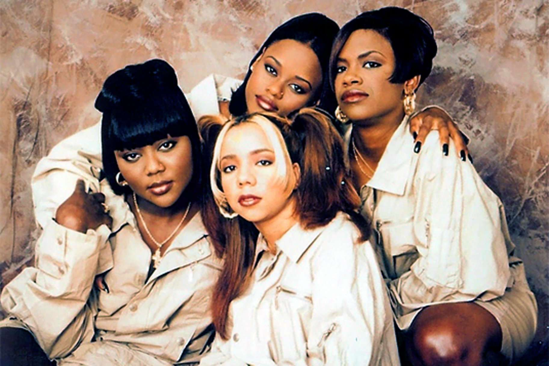 10 Things You Didnt Know About Xscape | Black Excellence