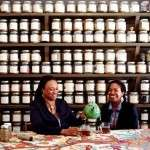 Reclaiming Our Roots with Black Women-Owned Apothecaries