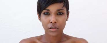 short hairstyles for black women, short hair black women, hairstyles for black women