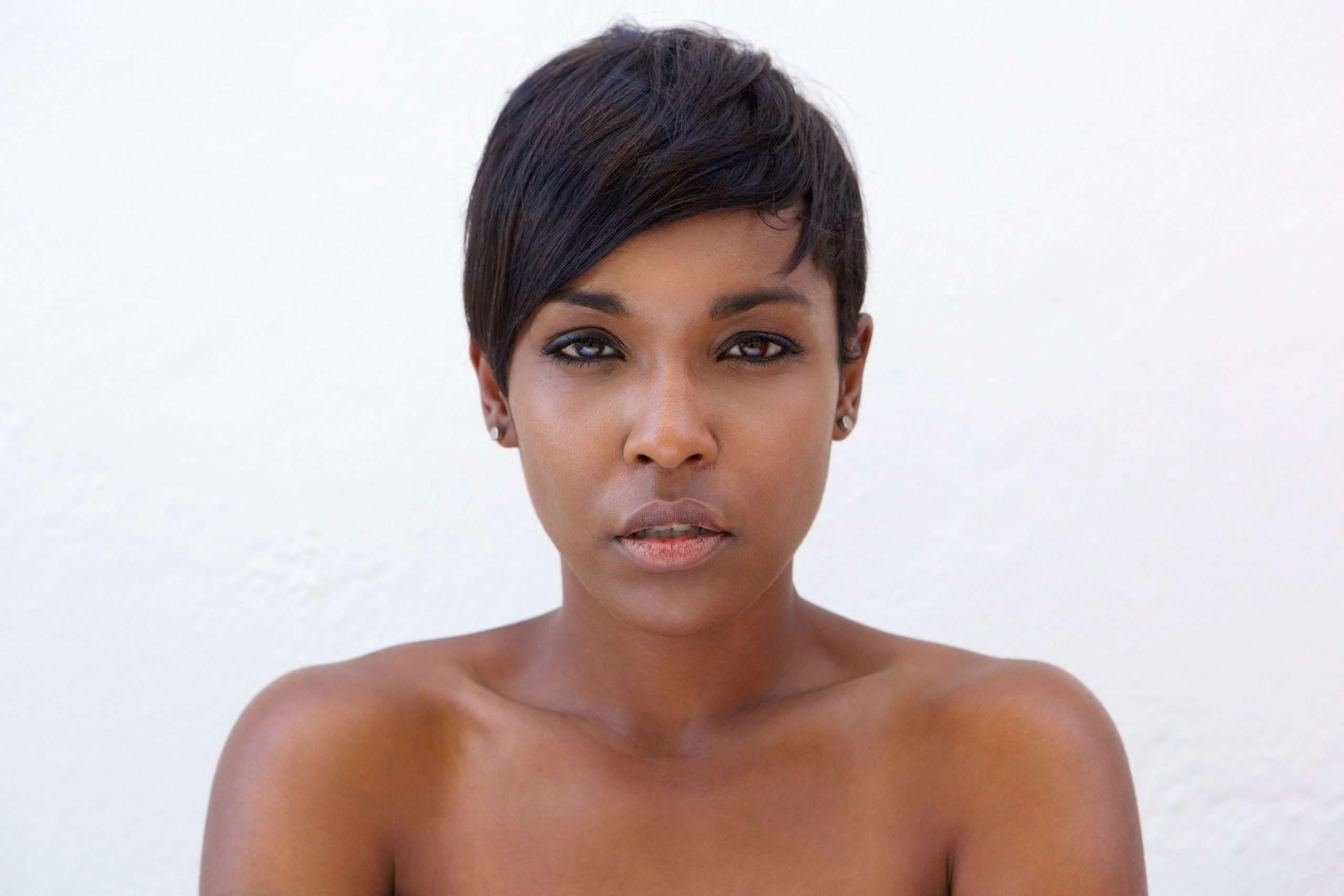 33 Fabulous Short Hair Styles For Black Women This Season Black Excellence