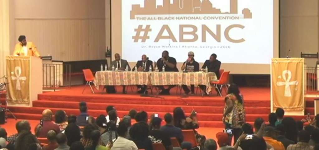 ANBC black conference