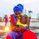African Head Wraps: A Brief History