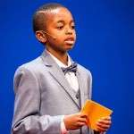 Meet Joshua Beckford, Black Autistic Kid, and Oxford University's Youngest Student at Age 6