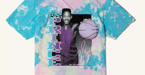 bel-air athletics, will smith clothing brand, will smith clothing