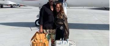 Steve harvey world tours