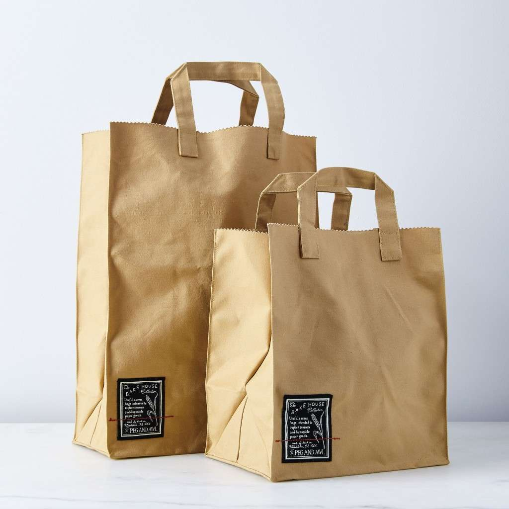 plastic bag for african american shoppers