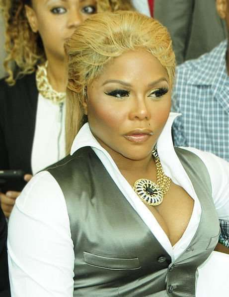 Bankrupt? Lil' Kim's Net Worth And How She Got Here
