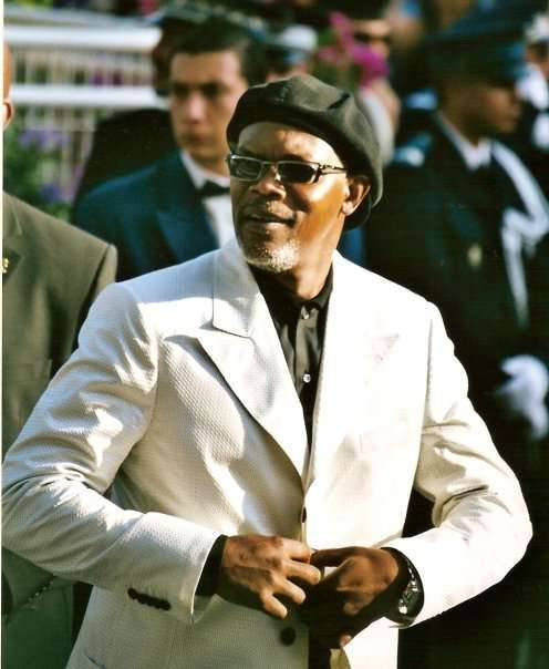 Samuel L Jackson and His Love for Anime