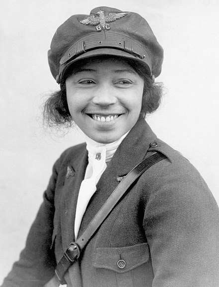 Bessie Coleman: The Incredible & Tragic Life of First Black Woman Pilot