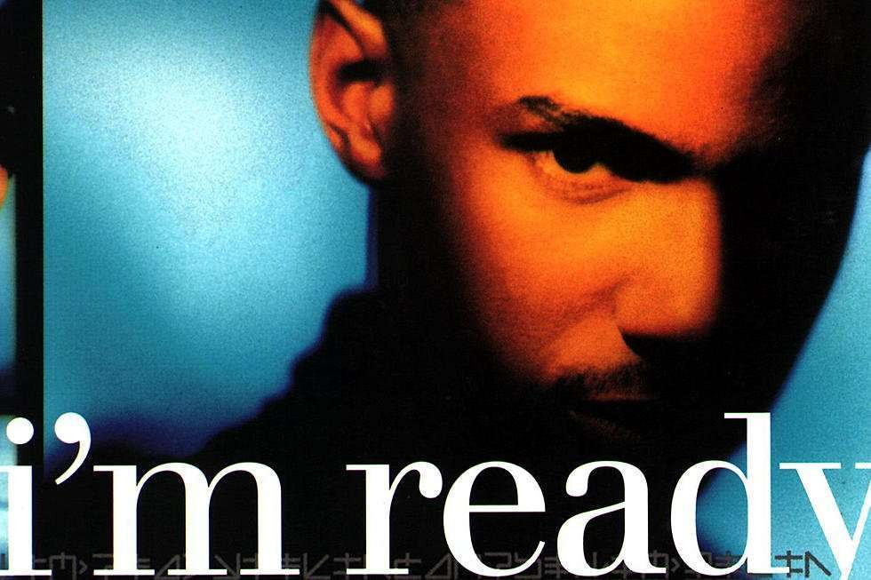 Tevin Campbell: Where is the '90s Wonder Kid? | Black Excellence
