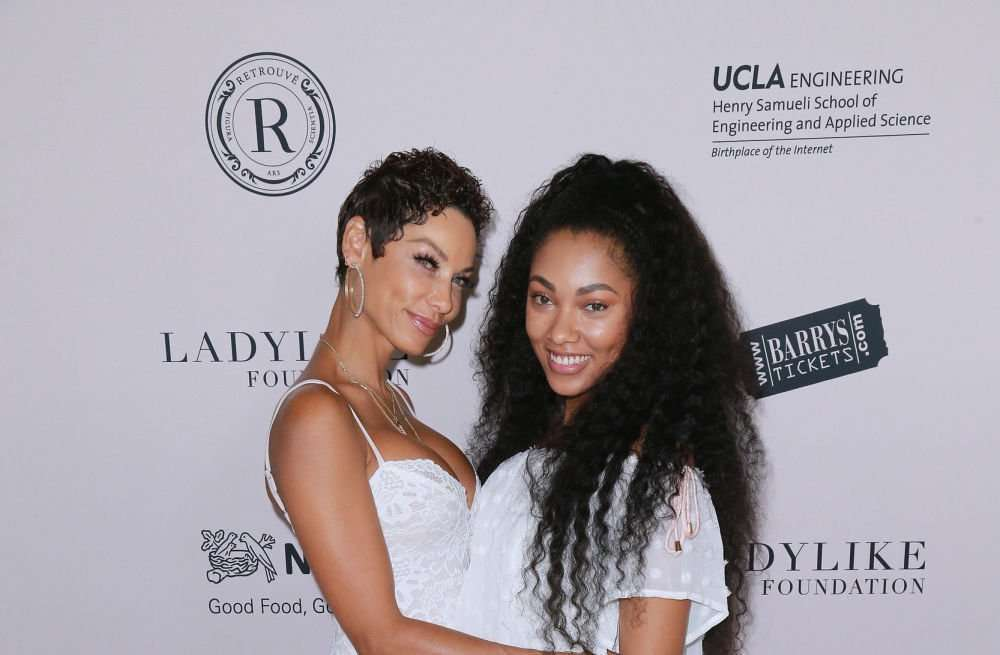These Black Celebrity Kids Are Paving Their Own Path