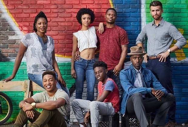 Black TV Shows to Stream While on Lock Down | Black Excellence