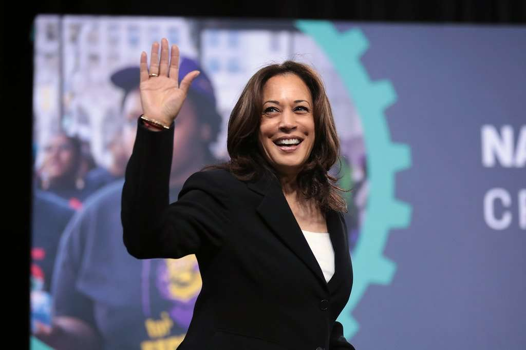 Kamala Set to Make History as First Black Woman VP Pick