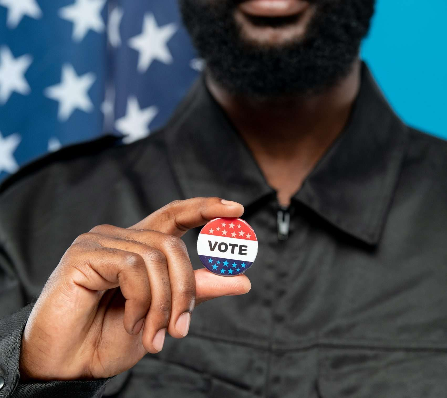 Should I vote Democrat or Republican? This Black Man's Dilemma