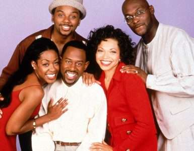 black sitcoms, black tv shows